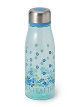 小花柄ドリンクボトル(500ml)