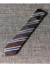 Silk Regimental Tie