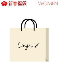 Ungrid [2019新春福袋] Ungrid アングリッド その他【先行予約】*【送料無料】
