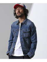 別注COOLMAX DenimJacket