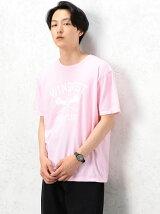 SC DAYSFLOW WIND/LACROSS Tシャツ