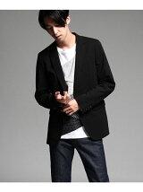【CARREMAN】ポンチジャケット