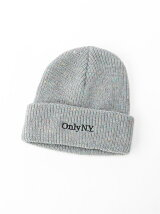 ONLY NY LODGE BEANIE