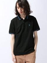 (M)チビライオンシシュポロシャツ