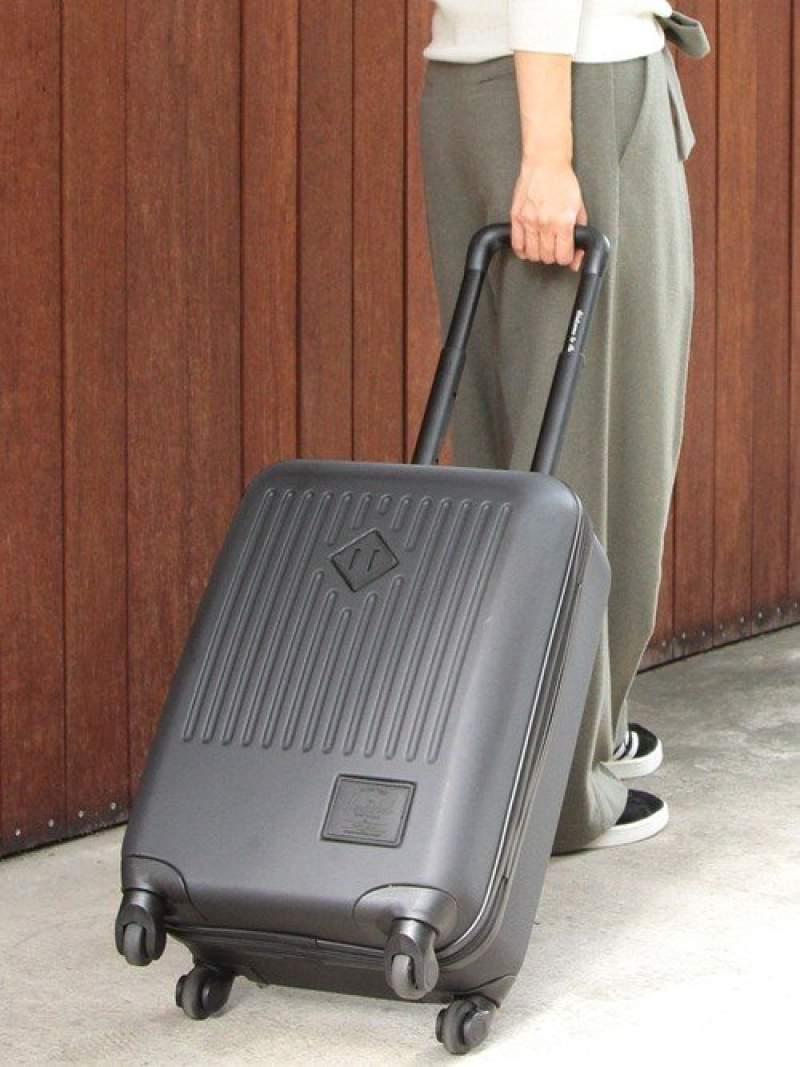 BEAUTY & YOUTH UNITED ARROWS 【WEB限定】<Herschel Supply>∴TRADE SMALL 40L/スーツケース ビューティ&ユース ユナイテッドアローズ バッグ【送料無料】