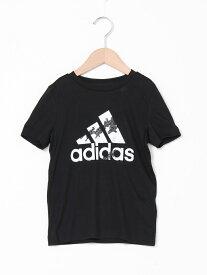【SALE/52%OFF】adidas Sports Performance AEROREADY 半袖プライムTシャツ [AEROREADY Prime Tee] アディダス (キッズ/子供用) アディダス カットソー キッズカットソー ブラック