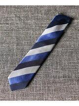 Silk Regimental Tie