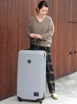 【WEB限定】<Herschel Supply>∴TRADE LARGE 92L/スーツケース