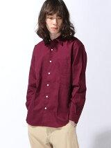カラーOXBIGシャツ
