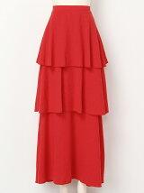 CREPE WEAVE Skirt