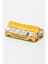 tente SNOOPY スヌーピー HOUSE/SCHOOL BUS
