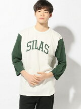 IVY LOGO BASE BALL T