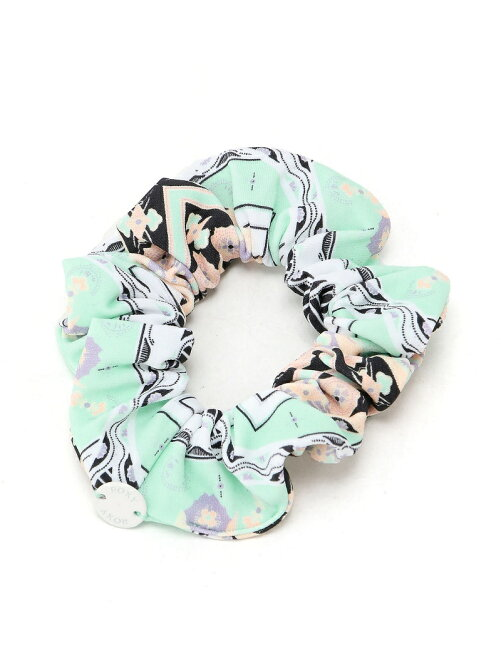 (W)ALL AROUND SCRUNCHY