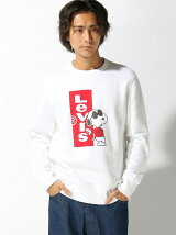 REDTAB SNOOPY SWEAT SHIRT