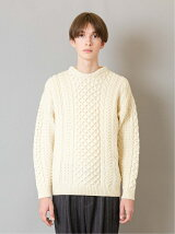 InvarAllan Cable Knit