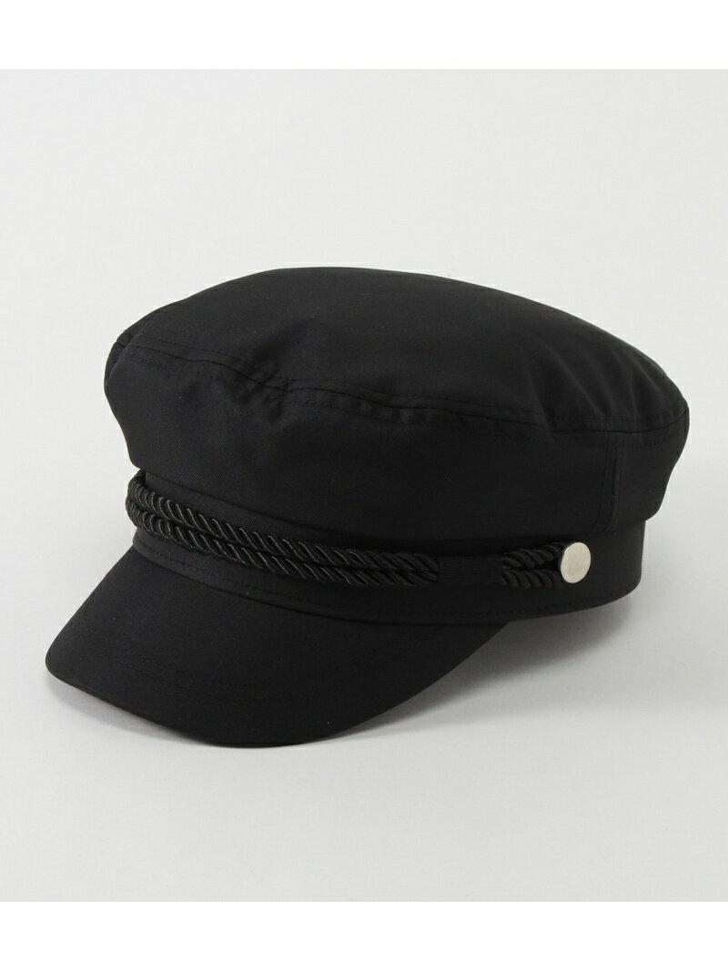 AZUL by moussy マリンキャスケット アズールバイマウジー 帽子/ヘア小物