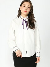 sister jane / Begonia Emb Blouse Ray BEAMS レイビームス シスター ジェーン