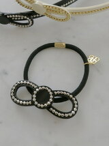 (W)catherine chain hair elastic