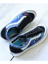VANS Exclusive STYLE 36 DECON