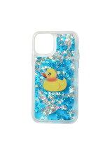 SWIMMING DUCK MOBILE CASE for iPhone 11