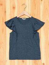 ビーミング by ビームス / フリルTシャツ BEAMS