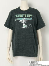 S/S TEE SURF'S UP