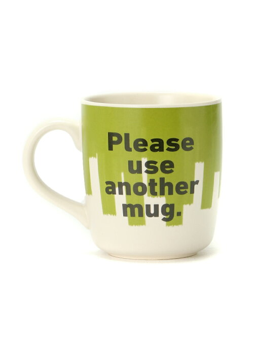 MUG-MR.P PLEASE USE ANOTHER MUGマグカップ】