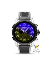 【SALE/70%OFF】WSI WEARABLE DIESEL ON/(M)FULL GUARD 2.5 DZT2012J ウォッチステーションインターナショナル ファッショングッズ 腕時計【送料無料】