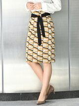 BONOTTOアフリカンスカート