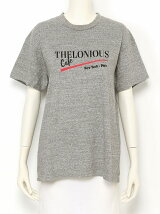 PRINT T-SHIRT(THERONIOUS)