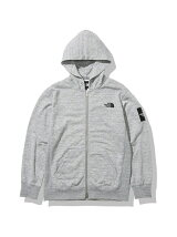 THE NORTH FACE Square Logo FullZip