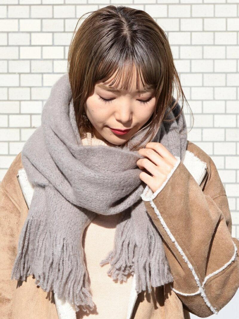 【SALE/50%OFF】Another Edition ACシンプルマフラー アナザーエディション ファッショングッズ【RBA_S】【RBA_E】