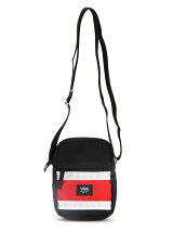 VANS/(U)TRICO PANEL MINI SHOULDER BAG