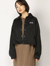 【HUF】INFO WARFARE MINI COACH JACKET ハフ コーチジャケット