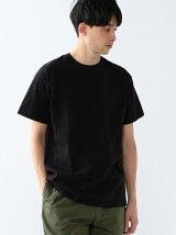 RUSSELL ATHLETIC × B:MING by BEAMS / 別注 USAコットン ポケット Tシャツ BEAMS