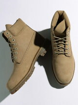 <Timberland> 6 INCH BOOT/ブーツ :