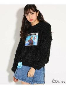 PINK-latte 【アナと雪の女王2】モコモコトッ...
