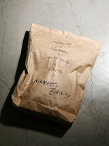 Paper Bakery Bag