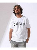 LIR別注プリントTシャツ 1