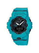 G-SHOCK/(M)GBA-800-2A2JF