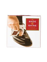 SHOE&SHINE【靴磨きクリーム】