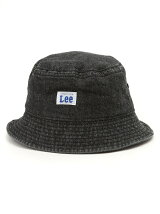 Lee/(K)KIDS LE BUCKET DENIM リー