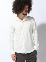 ミクログラフチェックシャツ