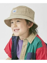 Lee/(K)KIDS LE BUCKET COTTON TWILL リー