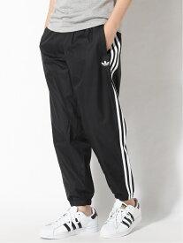 adidas Originals 【アディダス スケートボーディング】SST トラックパンツ(ジャージ) [SUPERFIRE TRACK PANTS] アディダス スポーツ/水着 ジャージ ブラック【送料無料】