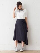 C/Nタイプライター スカート