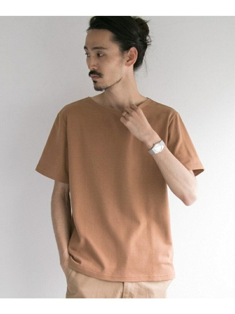 URBAN RESEARCH バスクTシャツ アーバンリサーチ カットソー【送料無料】
