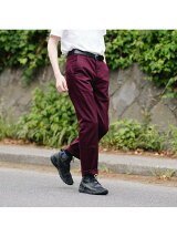 (M)502 STA-PREST CHINO MULLED WINE