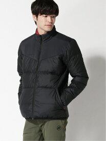 【SALE/20%OFF】MAMMUT MAMMUT/(M)Whitehorn IN Jacket AF Men マムート コート/ジャケット ダウンジャケット ブラック イエロー カーキ【送料無料】