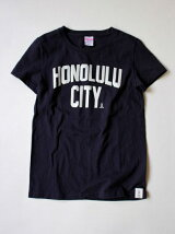 【MATATABI】Print T-Shirt
